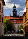 Rawicz is a town in central poland it is situated in the greater poland voivodeship it is the capital of county Stock Photography