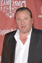 Ray Winstone Royalty Free Stock Photography