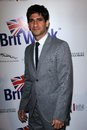 Raza Jaffrey at the Official Launch of BritWeek, Private Location, Los Angeles, CA 04-24-12 Royalty Free Stock Photography