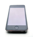 3rd generation iPod touch Royalty Free Stock Photo
