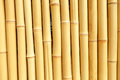 Real Bamboo Background Texture Royalty Free Stock Photo