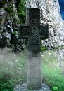 The real Count Dracula`s tomb