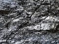 Real stone texture background. gray. Waterfall. Rock surface. gr Royalty Free Stock Photo