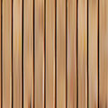 realistic seamless wooden texture vector illustration, vertical boards background.