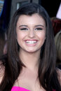 Rebecca Black Royalty Free Stock Photos