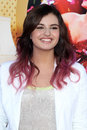 Rebecca Black Royalty Free Stock Photo