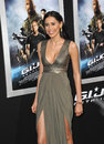 Rebecca da costa at the los angeles premiere of g i joe retaliation at the chinese theatre hollywood march los angeles ca picture Stock Images