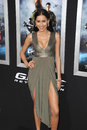 Rebecca da costa at the los angeles premiere of g i joe retaliation at the chinese theatre hollywood march los angeles ca picture Royalty Free Stock Images