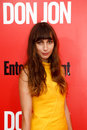 Rebecca dayan new york sep attends the don jon new york premiere at the sva theater on september in new york city Stock Photography