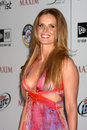 Rebecca Mader Royalty Free Stock Photos