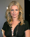 Rebecca romijn wb tv tca party pasadena ritz carlton hotel pasadena ca january Royalty Free Stock Photos