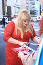 Rebel Wilson Royalty Free Stock Photo