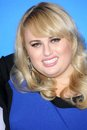 Rebel wilson at the disney abc summer tca press tour beverly hilton beverly hills ca Stock Photos
