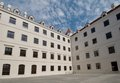 Reconstructed Bratislava Castle - Slovakia
