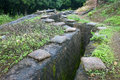 Recovered French Trenches In D...