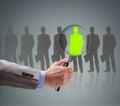 Recruitment Choosing The Right...