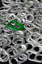 Recycle aluminum Stock Images