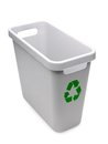 Recycle bin Stock Photography