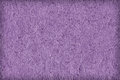 Recycle paper dark purple extra coarse grain vignette grunge texture sample photograph of Royalty Free Stock Images