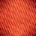 Red abstarct paper background or slanting stripes pattern cardboard texture Stock Photos