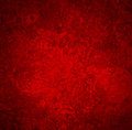 Red abstract background or rough metal texture Royalty Free Stock Images