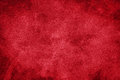 Red abstract surface with smoke pattern Royalty Free Stock Photo