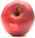 Red apple Stock Image