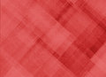 Red background with abstract diagonal lines and rectangle block shapes pattern of layered in angles diamonds rectangles squares Royalty Free Stock Images