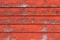 Red Barn Wood Royalty Free Stock Photo