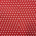 Red basket weave background Royalty Free Stock Photo