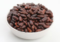 Red Beans azuki beans Royalty Free Stock Photo