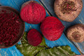 Red beet Royalty Free Stock Photo