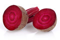 Red Beet root Royalty Free Stock Photo