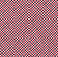 Red and black seamless pattern Royalty Free Stock Photo