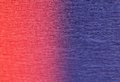 Red and blue background. Royalty Free Stock Photo
