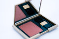 Red blusher golden box Stock Images