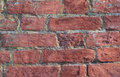 Red brick wall texture background and Stock Photos