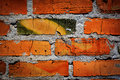 Red brickwork Royalty Free Stock Photo