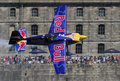 Red Bull Air Race Royalty Free Stock Photography