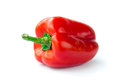 Red capsicum Royalty Free Stock Photo