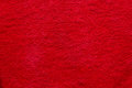 Red carpet elegance color texture Royalty Free Stock Photo