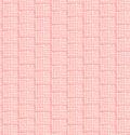 Red del modelo sucio abstracto fondo a cuadros apacible inconsútil textura a cuadros decorativa de rose Imágenes de archivo libres de regalías