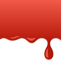 Red drips
