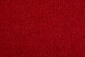 Red fabric texture cloth background scrapbooking Royalty Free Stock Photos