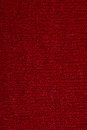 Red fabric texture cloth background scrapbooking Royalty Free Stock Images