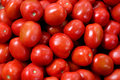 Red fresh tomato Royalty Free Stock Photo