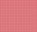 Red Geometric Background Royalty Free Stock Images