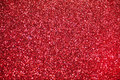 Red glitter shiny background Royalty Free Stock Photo