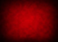 Red gradient and smoke new year s background Royalty Free Stock Photo