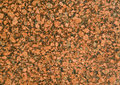 Red granite Stock Images